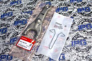 OEM Clutch Release Fork & Spring For Honda Acura B16 B17 B18 B18C B20