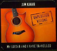 ! CD JIM KAHR - my guitar and i have travelled