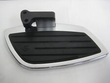 NEW - MYSTERY COBRA LEFT SIDE ONLY CHROME PASSENGER FLOORBOARD AND HARDWARE-SALE