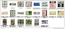 2012 TAIWAN YEAR PACK(SEE PICS)INCLUDE STAMP M/S