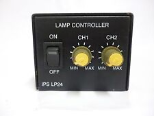IPS LP24 LAMP Controller Machine Vision Semiconductor substrate / Die  Bonding