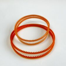 4 Pcs Upper & Lower Motor Belt For Kenmore 158.18023 And Other Home Sewing Machi