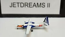 1/400 AIR BALTIC FOKKER F.27-50 BERLIN HAMBURG AIRPORT YL-BAT COLORS JC WINGS