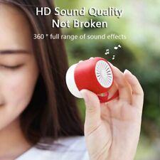 M12 Mini Bluetooth Speaker Creative Portable Wireless TWS Bluetooth Small Speake