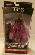 Marvel Legends Series: Superior Foes of Spider-Man: Marvel's Beetle NEW IN BOX