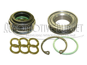 A/C Compressor Shaft Seal for Denso 10P13 10P15C 10PA 6E171 6P148A Chrysler C171