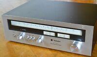 Technics ST-7600 Tuner - Vintage HiFi 70s - ST 7600