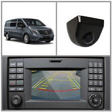 Rückfahrkamera Vito 447 Audio 15 Map Pilot Komplettsystem Mercedes-Benz ab 2014