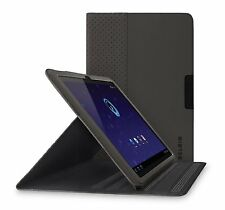 "Belkin Samsung Galaxy Tab 10.1"" Ultra Slim Thin Folio Stand Case/Cover Black"