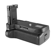 Neewer Vertical Battery Grip Holder for Nikon D5100 D5200 D5300 DSLR Camera