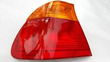 BMW 3 Series E46 Sedan Left Tail Light Assembly  63218364921