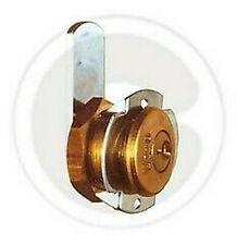 Viro Item 1053 Lock Universal Cylinder Brass 21 mm 180°