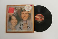 CARPENTERS A Kind Of Hush LP A&M SP-4581 US 1976 VG+ IN SHRINK W/ STICKER 05H