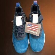 NEW BALANCE MEN'S M997DU2  SUEDE MADE IN USA SIZE: 11.5