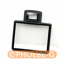 GGS III LCD Screen Protector glass for NIKON D3100 DSLR