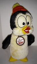 Chilly Willy Coopesrtown  high end  plush movable joints head high quality nice