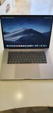 Macbook pro 15 2019 i7 / 16gb ram / 256gb ssd / 4gb video/ touchbar