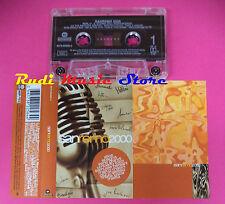 MC SANREMO 2000 compilation BERSANI D'ALESSIO MIETTA ALICE LUNA no cd lp dvd vhs