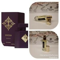 Initio Side Effect - 17ml/0.57oz Extract based Eau de Parfum, Fragrance Spray