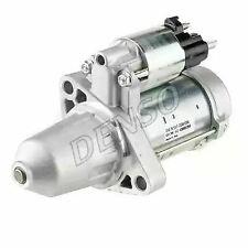 Denso Starter Motor DSN1206 Genuine Denso Product