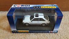 Corgi Vanguards Ford Escort Mk3 RS 1600i Diamond White VA11009 Scale 1:43
