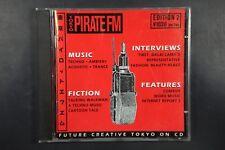 tokyo pirate fm2 - 15 Track CD (C482)