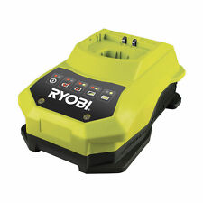 Ryobi 18v Li Ion Super Battery Charger BCL1418H BCL1418 BCL14181H **Brand New**