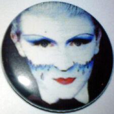 Visage - Steve Strange 25mm Pin Badge Visage1