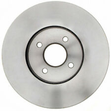 Disc Brake Rotor Front Parts Plus P680130 fits 02-04 Ford Focus