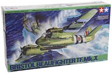 Tamiya 61067 Bristol Beaufighter Tf.mk.x 1 48 Scale Kit