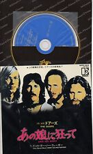"CD SINGLE The DOORS	 Love Her Madly 2-track - Japan 7"" Replica - 	CDSINGLE"