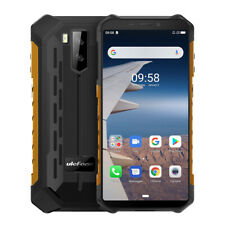 "5.5"" Ulefone Armor X5 NFC 32GB 4G Smartphone Android 9.0 5000mAh Phone Unlocked"