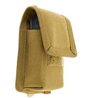 BLACKHAWK S.T.R.I.K.E. Military GPS Camera Carrying Pouch - Coyote Tan