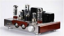PSVANE EL34 single-ended Class A vacuum tube amplifier Power Amp 8Wx 2