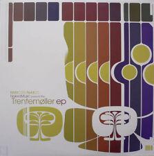 Trentemoller – EP Vinilo 30.5cm US Importación NAK25 Deep House 2003