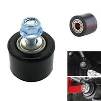 8mm Motorcycle Chain Roller Slider Tensioner Wheel Guide Part for Yamaha YFZ 350