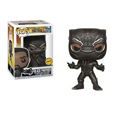 Black Panther Movie Funko Chase Variation Pop Bobble Head #273