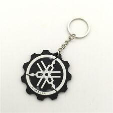Motorcycle Rubber Keyring Keychain Key Chain Key ring For YAMAHA Gift Newly