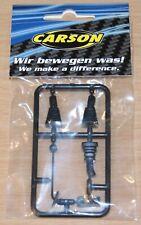 Carson 500907360 1/14 Gear Stick/Knob/Joystick Set (Tamiya Trucks), NIP