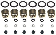 FUEL INJECTOR REPAIR KIT O-RINGS FILTERS FITS NISSAN INFINITI 3.0L V6 1992-1999