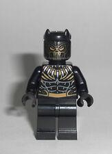 LEGO Super Heroes - Killmonger Golden Jaguar - Figur Minifig Black Panther 76099