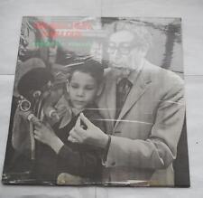 *GRAND-PERE CAILLOUX (André) Contes du samedi SEALED!! QUEBEC FRENCH ENFANTS LP