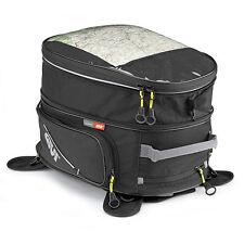 Givi Tankrucksack EA102B Easy-Bag - Tankrucksack mit Magnet erweiterbar 25 Liter