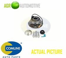 COMLINE FRONT WHEEL BEARING HUB ASSEMBLY OE REPLACEMENT CHA075