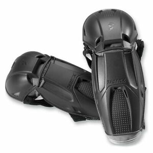 THOR Elbow protection kit QUADRANT 2706-0137 black