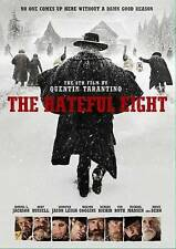 The Hateful Eight DVD, Quentin Tarantino NEW!!! First class shipping free