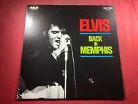 Z3-23 ELVIS PRESLEY Elvis Back In Memphis ... LSP-4429