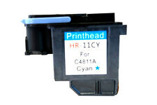 Replacement For HP 11 Cyan Printhead C4811A Deskjet 110PLUS 120NR 815MFP 10PS