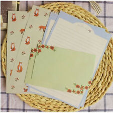 Cute Paper Envelopes Letter Pad Sets Writing Paper Letter Paper Creative Gift
