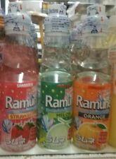 Japanese RAMUNE Drinks!